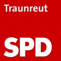 Logo der SPD Traunreut